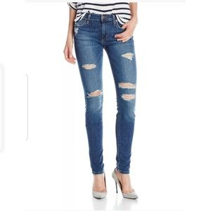 Joe's Jeans The ICON Mid Rise SKINNY Jeans 26